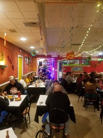 Washington, NJ: Juanito's Mexican Restaurant