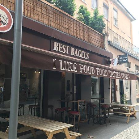 Meilleur Restaurant Rue Merciere Tripadvisor