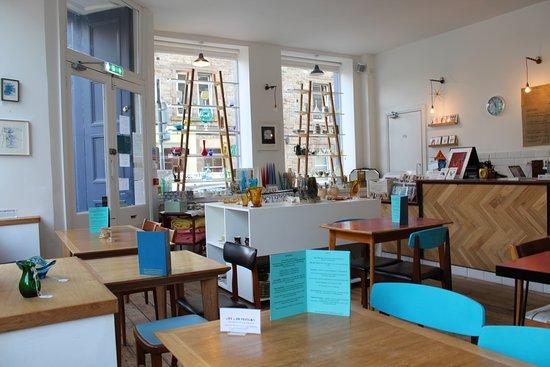 Art And Design Shop Edinburgh