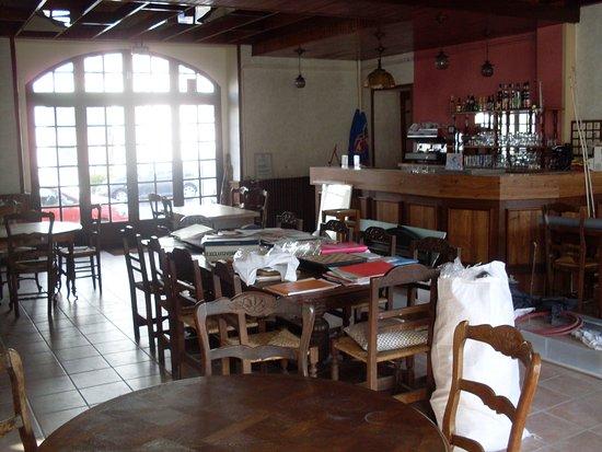 Bourganeuf, Francja: espace détente