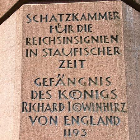 Annweiler am Trifels, Germany: photo3.jpg