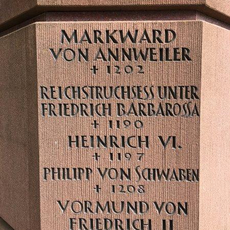 Annweiler am Trifels, Germany: photo5.jpg