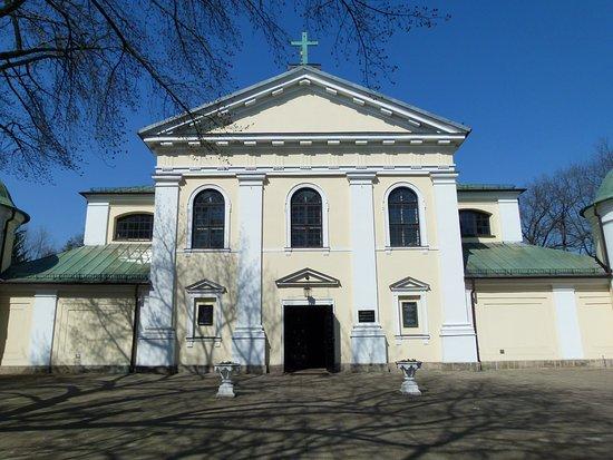 Kościół Najświętszej Matki Bożej Loretańskiej