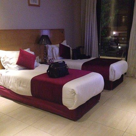 Adam Park Marrakech Hotel  & Spa: photo2.jpg