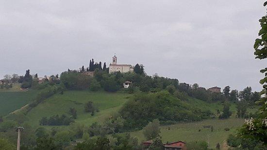 Chiesa dei Santi Senesio e Teopompo Di Zappolino
