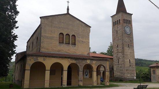Chiesa di San Donato di Ponzano
