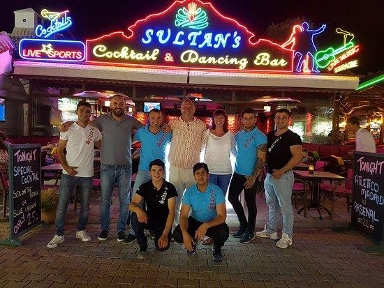 Sultan Ahmet Restaurant Photo