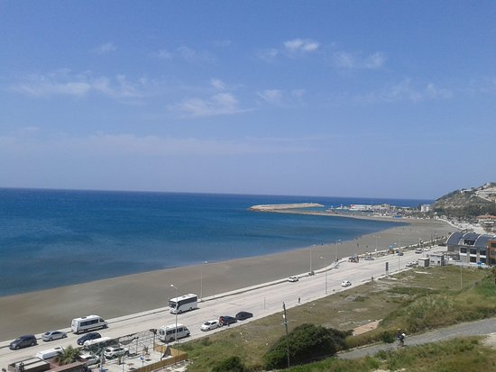 Cevlik Plaji