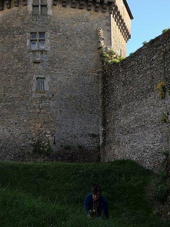 Fresnay-Sur-Sarthe, Frankrig: IMG_20180428_093404_large.jpg