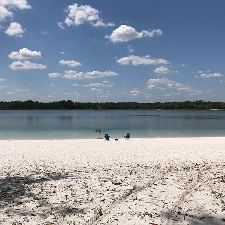 Boat Lake is a hidden gem located in Sunny Hills (south of Chipley, FL). It is a private lake so