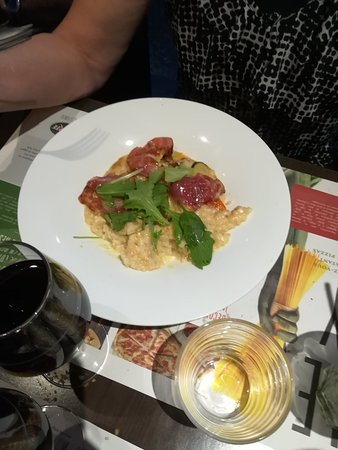 restaurant del arte dans clermont ferrand avec cuisine italienne. Black Bedroom Furniture Sets. Home Design Ideas