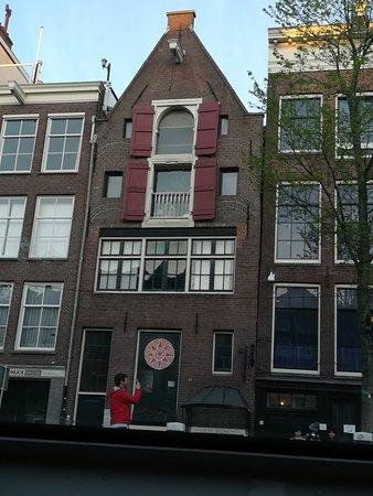 Anne frank house amsterdam tripadvisor - Casa anna frank ...