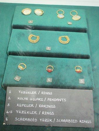 Guzelyurt, ไซปรัส: jewellery