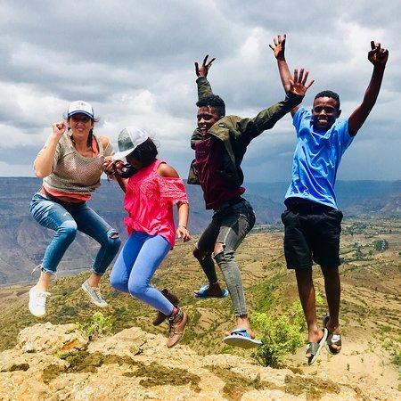 Debre Libanos, Äthiopien: photo3.jpg