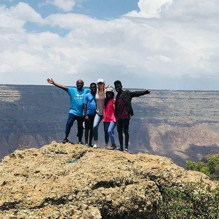 Debre Libanos, Äthiopien: photo4.jpg