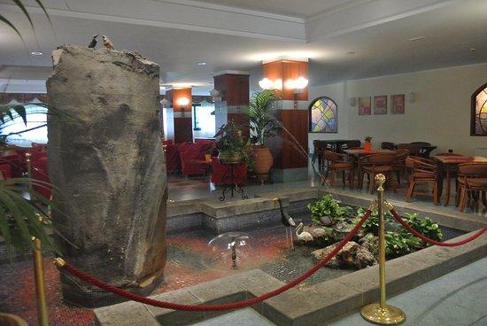 凱撒宮殿飯店照片