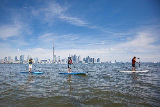 Ontario, Canada: Toronto