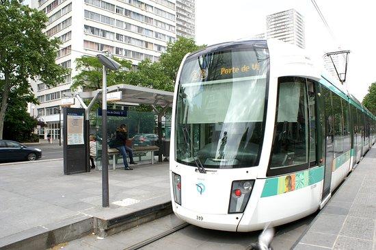 Tramway T3