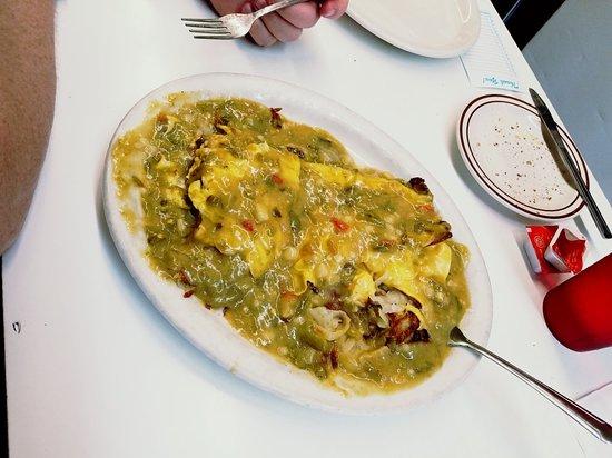 Durango Diner: 20180503_111018_large.jpg