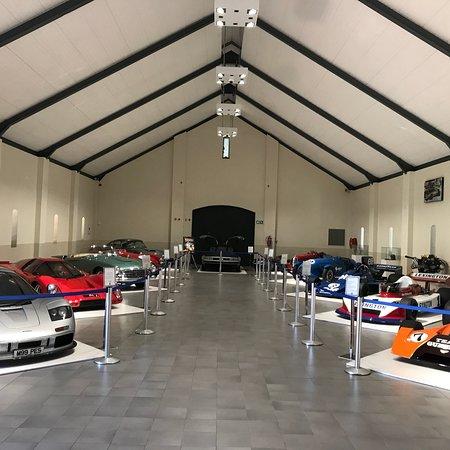 Motormuseet i Franschhoek: photo0.jpg