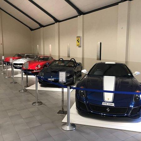 Motormuseet i Franschhoek: photo1.jpg