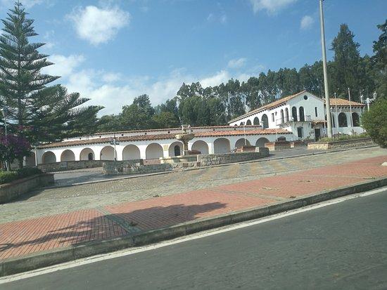 Museo Arqueológico de Zipaquirá