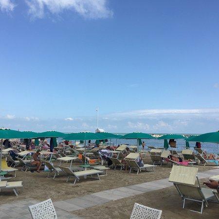 Bellaria-Igea Marina, Italia: Bagno 57