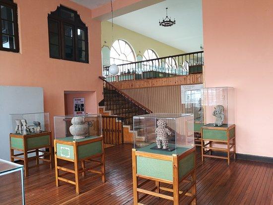 Museo Arqueologico de Zipaquira