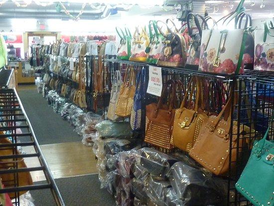 The Handbag Superstore