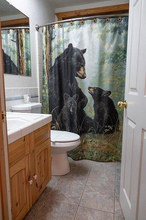 小熊酒店照片