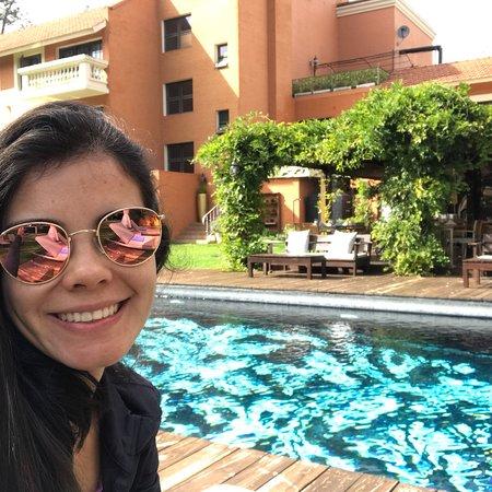 巴拉達斯公園酒店張圖片