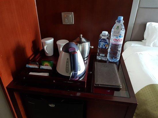 Holiday Inn Beijing Haidian: 20180401_103758_large.jpg