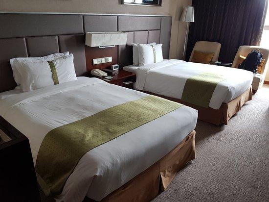 Holiday Inn Beijing Haidian: 20180401_103753_large.jpg