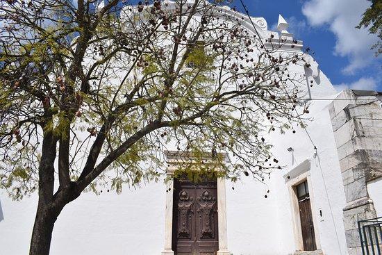 Igreja Matriz de Nossa Senhora da Assunção (Oriola / Portel)