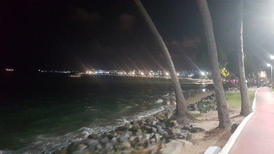 Jatiuca Beach: Praia de Jatiúca