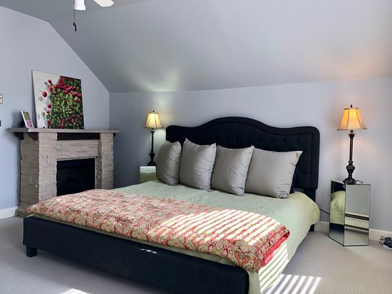 Bayfield Boutique Bed and Breakfast