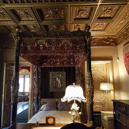 Hearst Castle San Simeon 2018 All You Need To Know