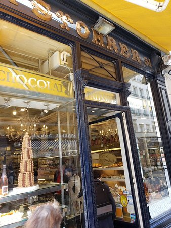 Paris Small-Group Gourmet Food Tour With Optional Lunch and Wine Tasting Εικόνα
