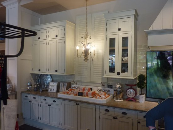 Paula Deen S Family Kitchen Picture Of Pigeon Forge Tripadvisor