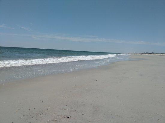 Fernandina Beach, فلوريدا: Fort Clinch State Park