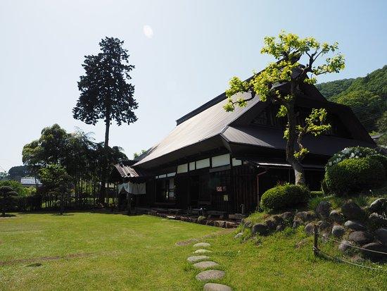 Kobarajuku Honjin