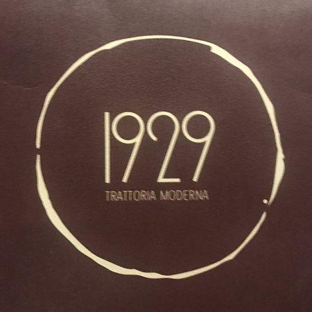 1929 Tratoria Moderna: photo0.jpg