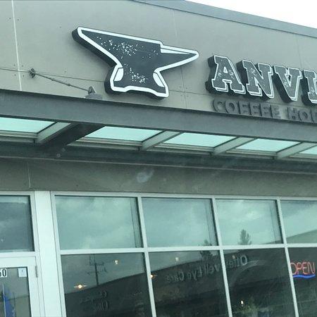 Anvil Coffee House-bild