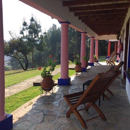 Hotel Molino de la Alborada: photo0.jpg