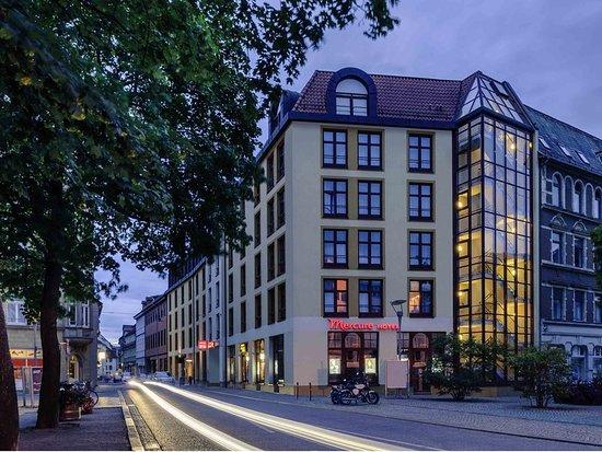 Hotel Mercure Erfurt Germany