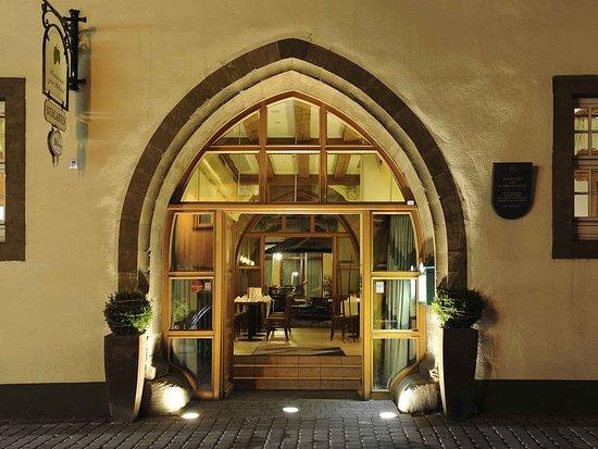 Hotel Merkur Erfurt