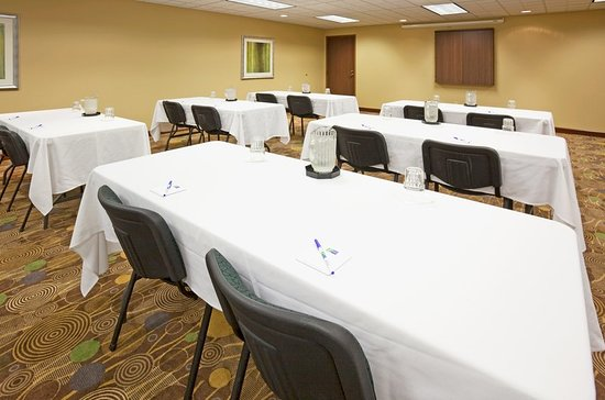 Vadnais Heights, MN: Meeting room