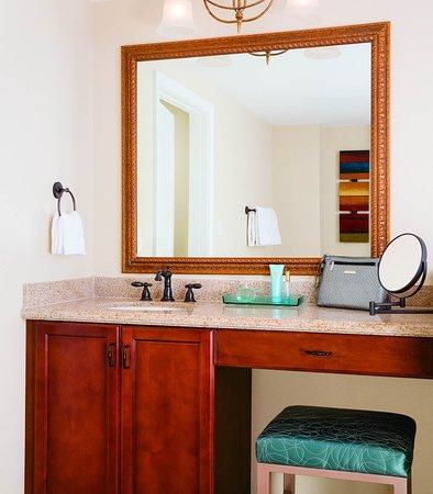 Marriott 39 s grand chateau 169 1 8 9 updated 2018 prices hotel reviews las vegas nv for Discount bathroom vanities las vegas