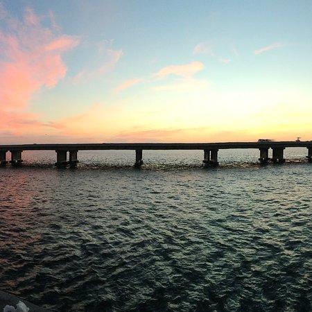 Skyway Fishing Pier State Park St Petersburg Fl Omd Men