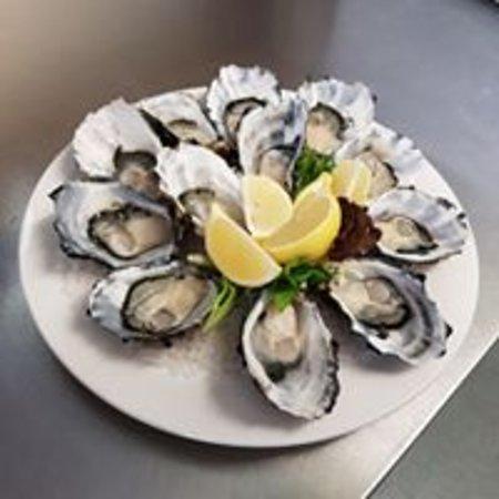 Rhyll, Avustralya: Oysters